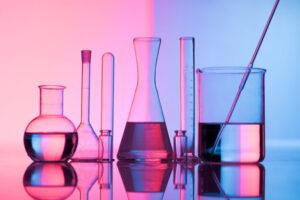 Acides et bases faibles