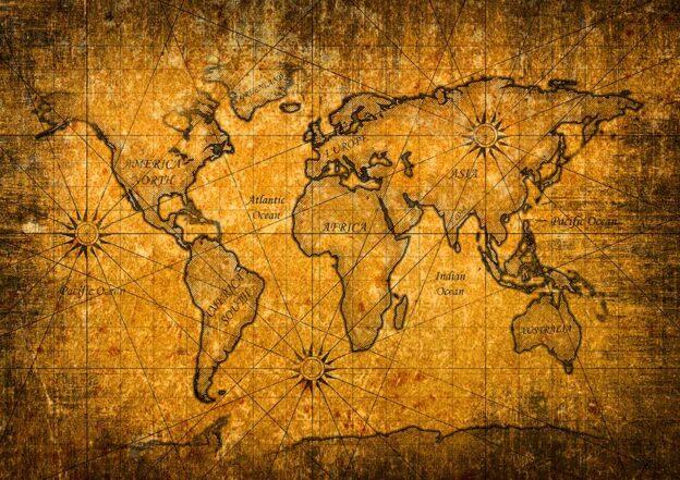 Causes générales et formes de la décolonisation